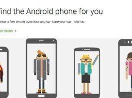 How To Get Perfect Android Smartphone Taking Help From Google
