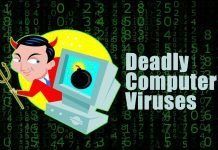 How To Create a Deadly Computer Virus as Batch File In 2016