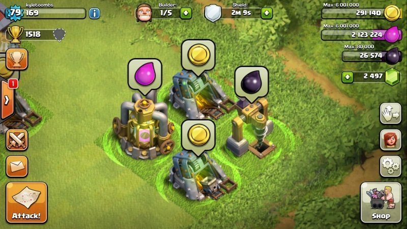 Clash Of Clan Developer Supercell Purchased By Tencent At $8.6B