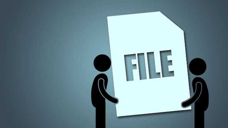 How To Hide Any Big Size Files Inside Any Image