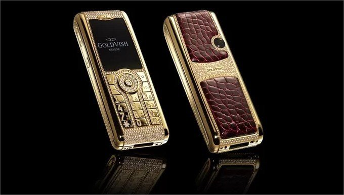Top 5 Expensive Smartphones Than a Luxury Apartment