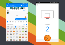 Updated Messenger Has A Secret Football Game Revealed