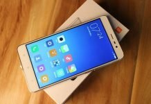Specifications For Xiaomi Redmi Note 3
