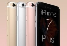 iPhone 7, Plus & Pro Leaked Photo Reveals Dual Rear Camera