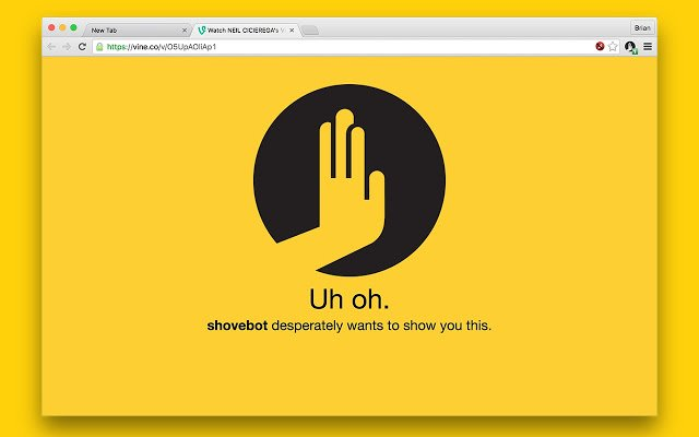 How To Hack Anyone's Web Browser Using Shove Chrome Extension