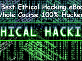 150+ Best Ethical Hacking eBooks 100% Hacker