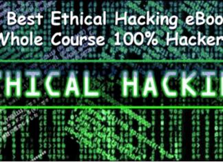 150+ Best Ethical Hacking eBooks 100% Hacker
