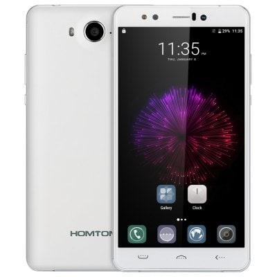 HOMTOM HT10 4G With Powerful Specification