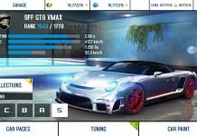 Play Cracked Asphalt Nitro Racing Game With Whole New Cars