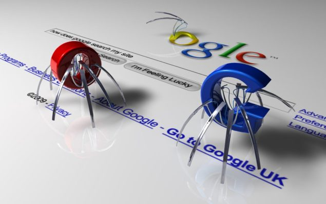 A Bug On Google's Login Page Can Lead Users To Automatically Download Malware