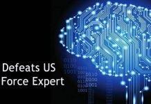AI Defeats US Air Force Expert