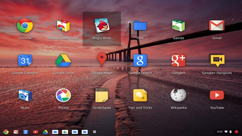 All About Google's New Operating system Fuchsia
