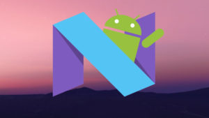 Android Nify3