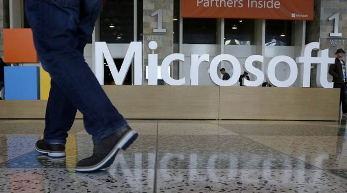 Find Out Why Microsoft's Employees Are More Innovative Than Apple And Facebook