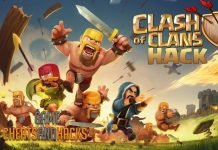 How To Get Unlimited Gems, Gold and Elixir In Clash Of Clan
