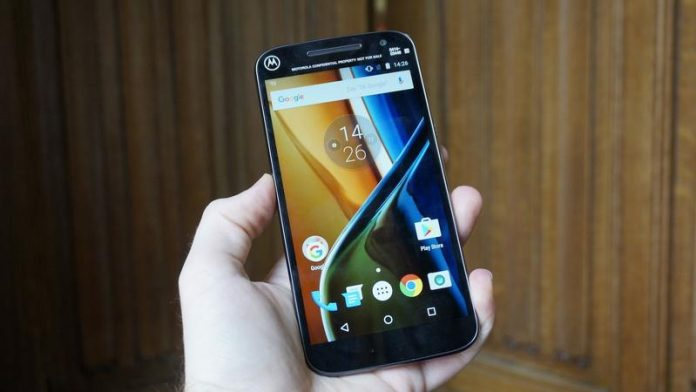 Specifications Of Motorola Moto G4 Plus With Its New Features