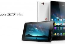 Nubia Z7 MAX 4G With Full Specifications And On Discount Price