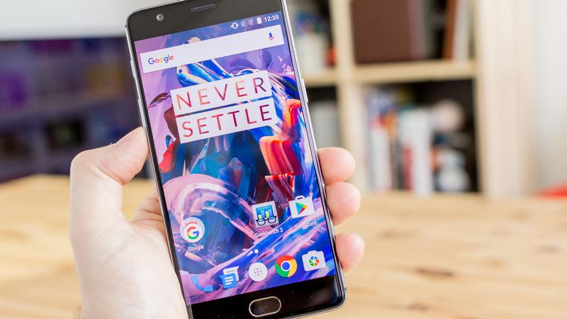 Specifications Of OnePlus 3 Smartphone