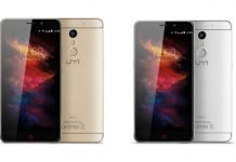 Popular Umi Max 4G Phablet With High Specification In Low Cost