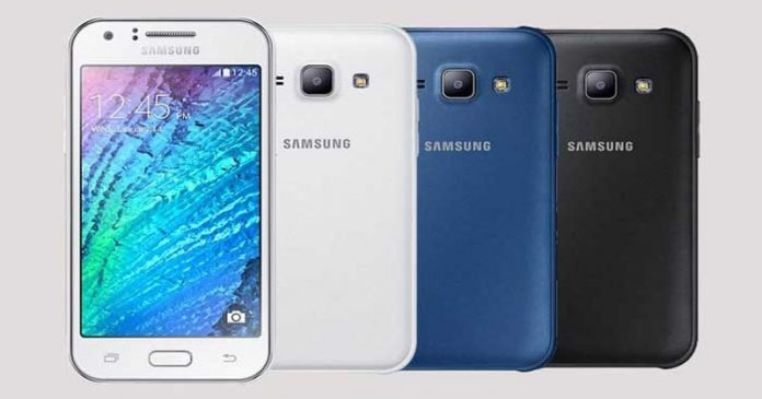 Samsung Galaxy J5 All Specs and Stock News