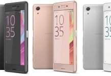 Sony's Upcoming Smartphone Xperia X-series Leaked By XR Renders