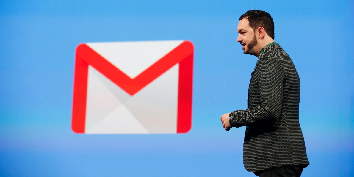 Stop Telling Your Friends That There's A Dot In Your E-mail Address