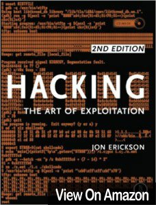 2017 Hacking eBooks - 6 Best 2017 Hacking eBooks You Should Read To Become Expert In Hacking
