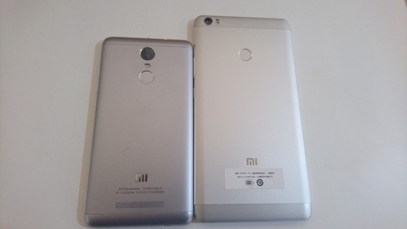 Xiaomi Redmi 4 Leaked Images And Specifications