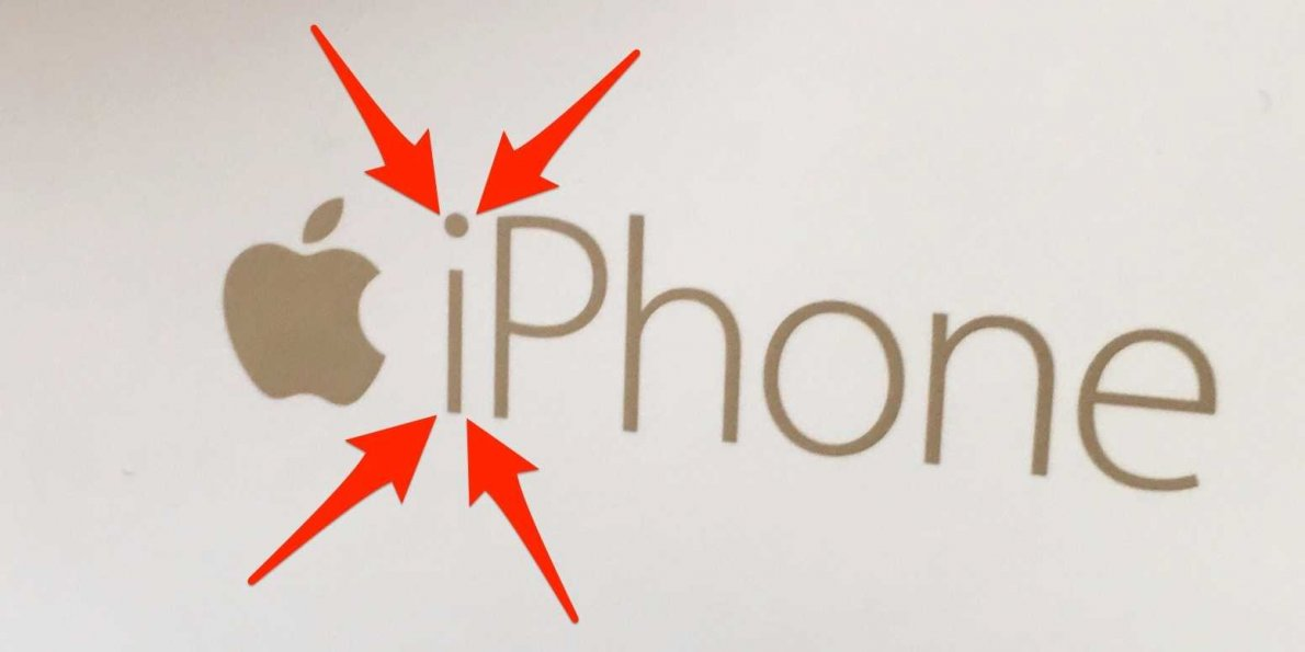 Ever Realize What Does 'i' In The iPhone And Other Apple Products Mean?