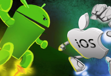 5 Reasons Why iOS Is Better Compared to Android