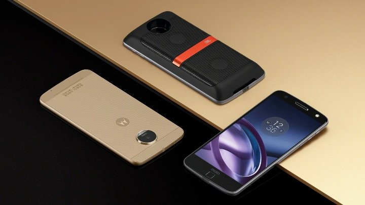 5 Smartphones Launched This Week September 2016