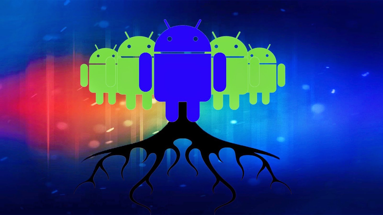 7 Most Powerful Rooted Android Application Turns Your Device Into A Beast