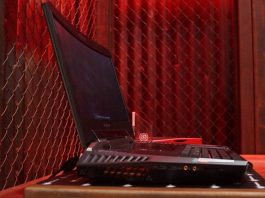 Acer's Predator 21 X Full Review And Specifications