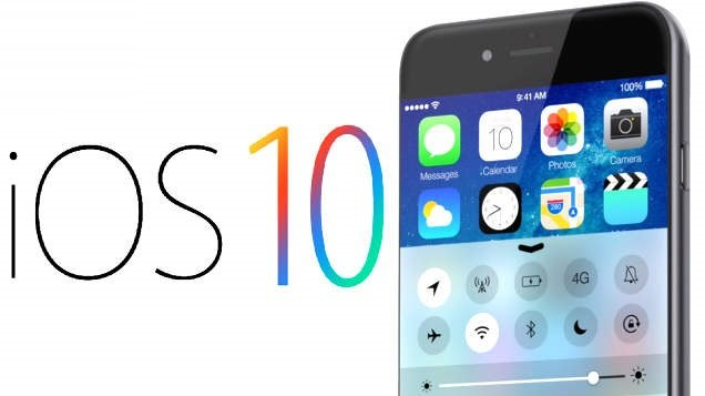 Apple's New Update iOS 10 Launch Date With New Features