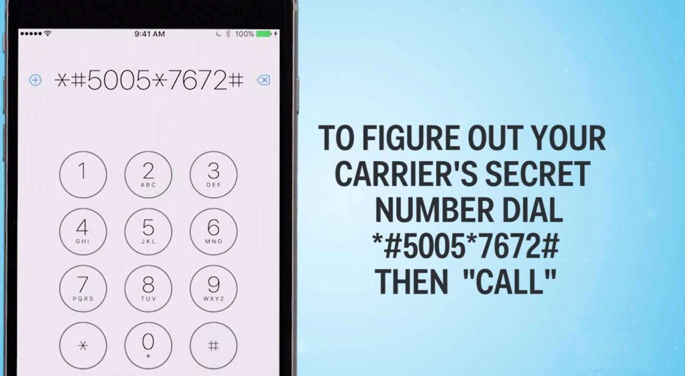 Secret Codes Every iPhone User Should Know