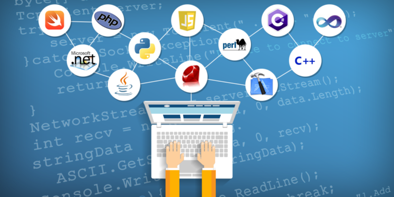 Top Five Best Programming Languages For Beginners To Start With