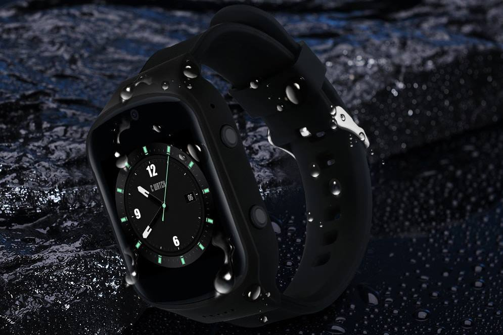 Z80 Amazing 3G Smartwatch With Gadgetsay Special Coupon Code Discount