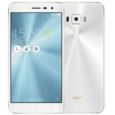 Asus ZenFone 3 (ZE552KL) 64GB ROM- White
