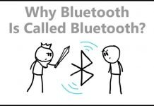 Do You Know Why Bluetooth Is Called Bluetooth