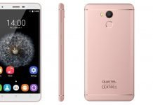 Fingerprint Scanner Oukitel U15 Pro 4G Phablet Just $119.99 (Coupon)