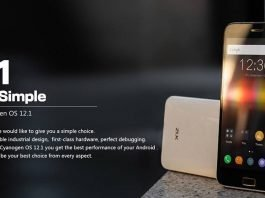 Full Specification Of Lenovo ZUK Z1 International Edition 4G Phablet