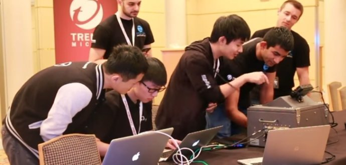 Hacker Team Won $100k At Mobile Pwn2Own After Hacks Fully Patched Google Nexus 6P