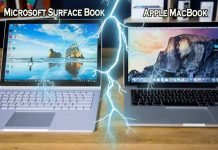 Microsoft Will Pay You $650 If You End-up Relationship With Your MacBook For Surface Book