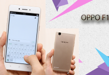 Oppo F1s With Price And Full Specifications