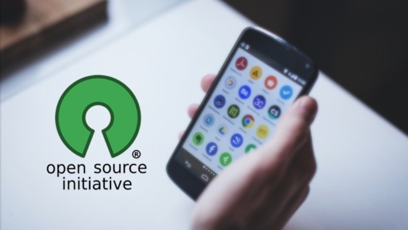 Top 5 Best Open Source Apps For Android