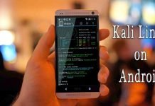 How To Track Geolocation Of Any Device Using Kali Linux