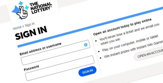 National Lottery Hack: About 26,500 Accounts Have Been Compromised