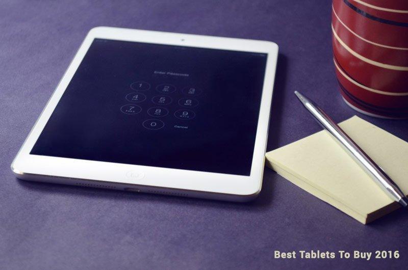 Top 6 Best Tablets To Buy In November Under 30k