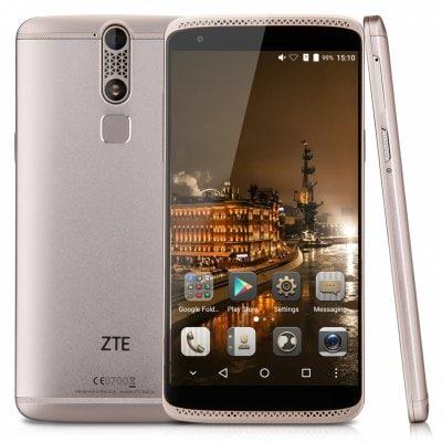 Fingerprint Sensor ZTE AZON Mini 4G Smartphone