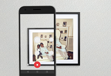 Google's New PhotoScan App Turns Your Phone Into A Photo Scanner